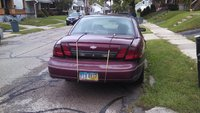 Picture of 1998 Chevrolet Lumina 4 Dr LS Sedan, exterior