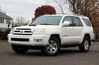 Picture of 2004 Toyota 4Runner Limited