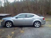 Picture of 2013 Dodge Avenger SE