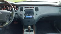 Picture of 2010 Hyundai Azera Limited, interior, gallery_worthy