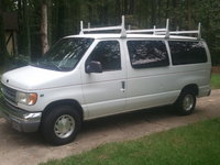 Picture of 1998 Ford E-150 XLT Club Wagon, exterior