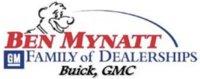 Ben Mynatt Buick GMC logo