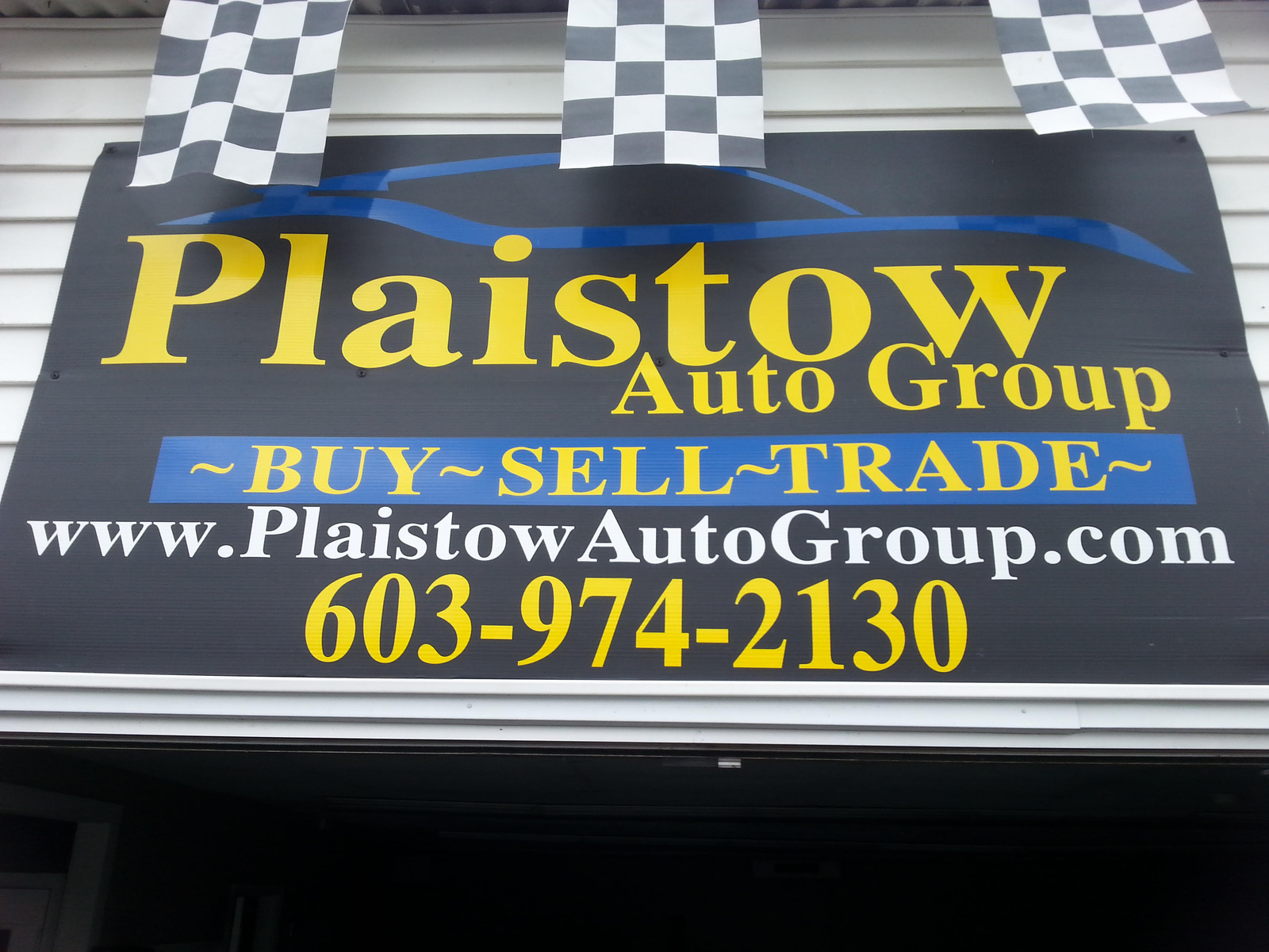 Dodge Dealers In Nh >> Plaistow Auto Group - Plaistow, NH: Read Consumer reviews ...