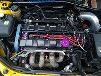 Picture of 2003 Ford Focus SVT 2 Dr STD Hatchback, engine