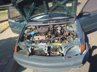 Picture of 1996 Geo Metro 4 Dr LSi Sedan, engine