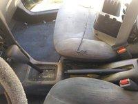Picture of 1996 Geo Metro 4 Dr LSi Sedan, interior