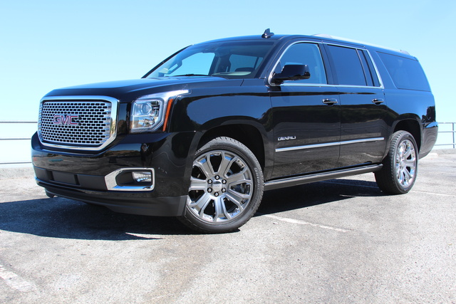Picture of 2016 GMC Yukon XL