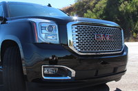 Picture of 2016 GMC Yukon XL, exterior, manufacturer