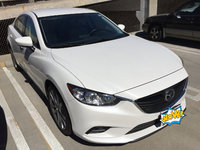 Picture of 2016 Mazda MAZDA6 i Touring, exterior