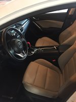 Picture of 2016 Mazda MAZDA6 i Touring, interior