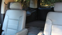 Picture of 2016 GMC Yukon XL, interior