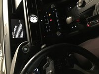 Picture of 2016 Lexus RC 350 Coupe, interior