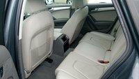 Picture of 2010 Audi A4 Avant 2.0T Quattro Premium, interior