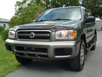 Picture of 2003 Nissan Pathfinder SE 4WD