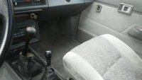 Picture of 1985 Toyota Pickup 2 Dr SR5 4WD Standard Cab LB, interior
