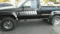 Picture of 1985 Toyota Pickup 2 Dr SR5 4WD Standard Cab LB, exterior