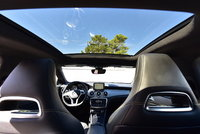Picture of 2014 Mercedes-Benz CLA-Class CLA250, interior