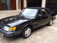 Picture of 1988 Saab 900 Turbo Convertible, exterior