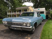 1965 Chevrolet Bel Air Picture Gallery