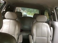 Picture of 2001 Ford Windstar SE Sport, interior