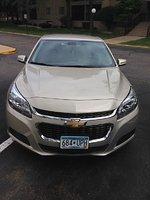 Picture of 2015 Chevrolet Malibu LT, exterior
