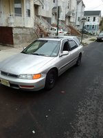 Picture of 1996 Honda Accord LX Wagon, exterior