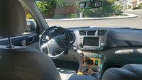Picture of 2008 Toyota Highlander Hybrid Limited, interior