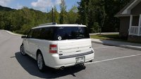 Picture of 2013 Ford Flex SEL