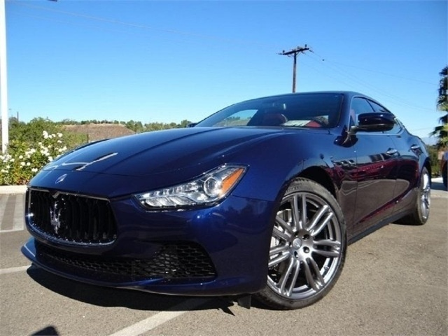 Picture of 2016 Maserati Ghibli S Q4 AWD, gallery_worthy