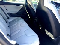 Picture of 2016 Tesla Model S 75D, interior