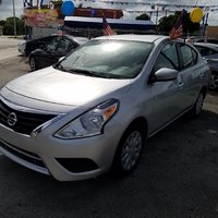 Picture of 2016 Nissan Versa 1.6 SV, exterior