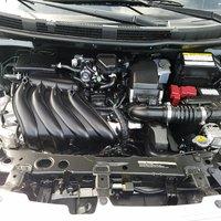 Picture of 2016 Nissan Versa 1.6 SV, engine
