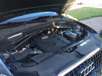 Picture of 2015 Audi Q5 2.0T Quattro Premium Plus, engine