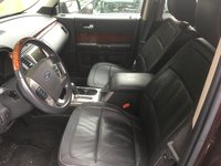 Picture of 2010 Ford Flex Limited AWD, interior
