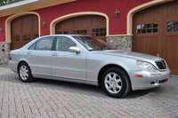 Picture of 2000 Mercedes-Benz S-Class S 500, exterior, gallery_worthy