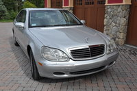 Picture of 2000 Mercedes-Benz S-Class S 500, exterior