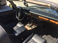 Picture of 1989 Jaguar XJ-S, interior