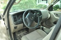 Picture of 2002 Mazda Tribute DX, interior