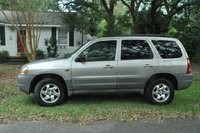 Picture of 2002 Mazda Tribute DX, exterior