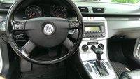 Picture of 2006 Volkswagen Passat 2.0T, interior
