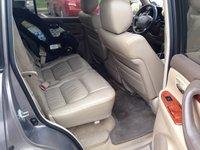 Picture of 1998 Lexus LX 470 Base, interior