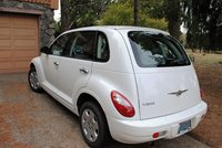 Picture of 2009 Chrysler PT Cruiser Base, exterior