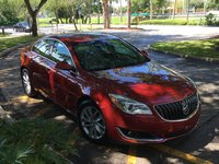 Picture of 2014 Buick Regal Base, exterior