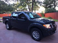 Picture of 2014 Nissan Frontier SV Crew Cab, exterior