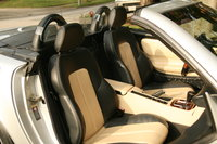 Picture of 2003 Mercedes-Benz SLK-Class SLK320, interior