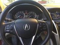 Picture of 2015 Acura TLX Base w/ Tech Pkg, interior