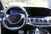 Picture of 2016 Mercedes-Benz S-Class Maybach S600, interior