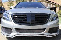 Picture of 2016 Mercedes-Benz S-Class Maybach S600, exterior