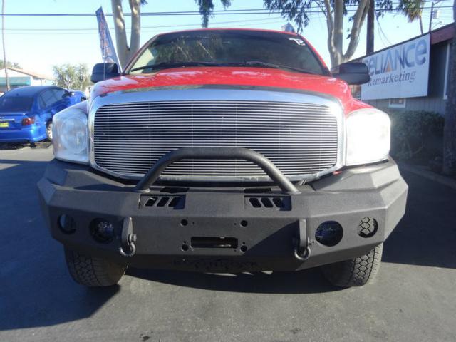 1995 Dodge Ram 3500 Drw Reviews >> 2007 Dodge Ram 3500 - Pictures - CarGurus