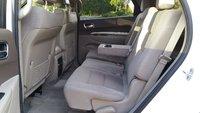 Picture of 2013 Dodge Durango SXT, interior